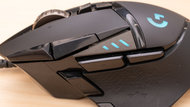Logitech G502 HERO Buttons Picture