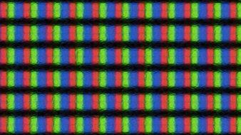 Dell S2722DGM Pixels