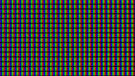 Samsung KU6600 Pixels Picture