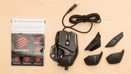 Mad Catz R.A.T. 8+ In the box picture