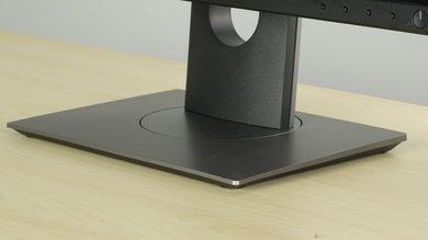 Dell P2217H Stand picture