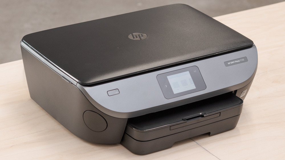 HP ENVY Photo 7155 Picture