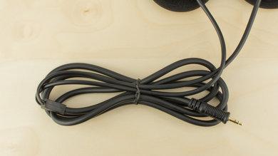 Grado SR125e Cable Picture