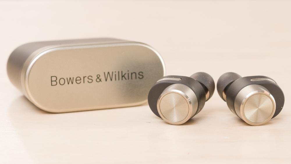 Bowers & Wilkins PI7 True Wireless Picture