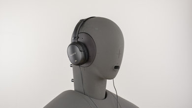 Sony MDR-NC8 Angled Picture