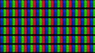Samsung Q90T QLED Pixels Picture