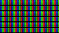 Samsung Q90/Q90T QLED Pixels Picture