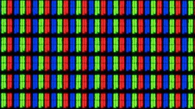 TCL S405 Pixels Picture