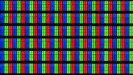 Samsung Q70/Q70A QLED Pixels Picture