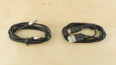 Bluedio T3 Plus Cable Picture