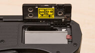 Olympus OM-D E-M10 Mark IV Card Slot Picture