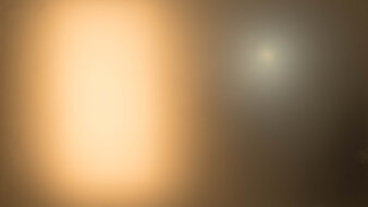 MSI Optix G273QF Bright Room Off Picture