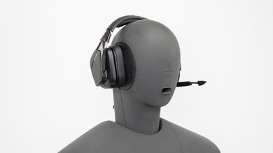 Logitech G935 Wireless Gaming Headset Design Picture 2