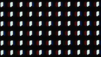 LG 48 C1 OLED Pixels
