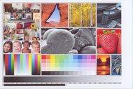 HP DeskJet 4155e Side By Side Print/Photo