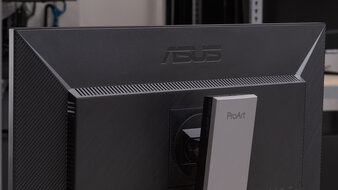 ASUS ProArt Display PA278QV Build Quality Picture