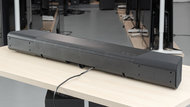 Sennheiser AMBEO Soundbar Back photo - bar