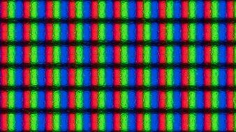 BenQ EX2780Q Pixels