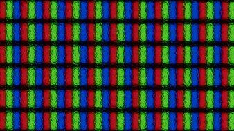 ViewSonic Elite XG270 Pixels