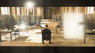 Vizio M Series 2015 Bright Room Picture