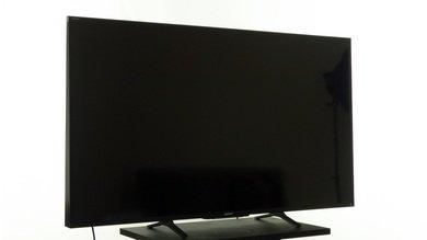 Sony W850B Design