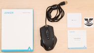 Anker High Precision Gaming Mouse In the box picture