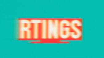 Samsung C49RG9/CRG9 Motion Blur Picture