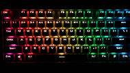 Redragon K552-RGB Brightness Max