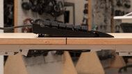 Corsair K70 RAPIDFIRE Side Picture