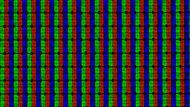 Sony W630B Pixels Picture