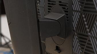 Acer Predator X25 bmiiprzx Ergonomics Picture