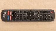 Hisense H8G Remote Picture