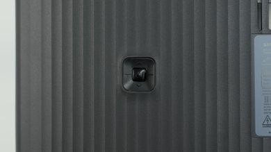 Samsung KU6500 Controls Picture