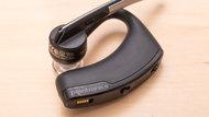 Plantronics Voyager Legend Bluetooth Headset Controls Picture
