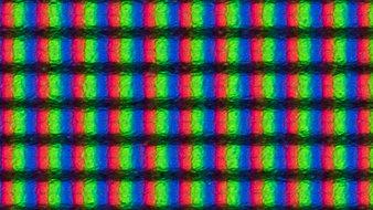 ASUS ROG Strix XG27UQ Pixels