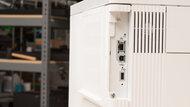 HP Color LaserJet Enterprise M553dn Inputs Picture