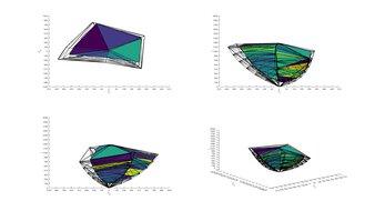 Nixeus EDG 34 2020 Color Volume ITP Picture