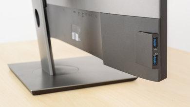 Dell U3219Q Inputs 2