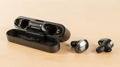 Sony WF-1000X Build Quality Picture