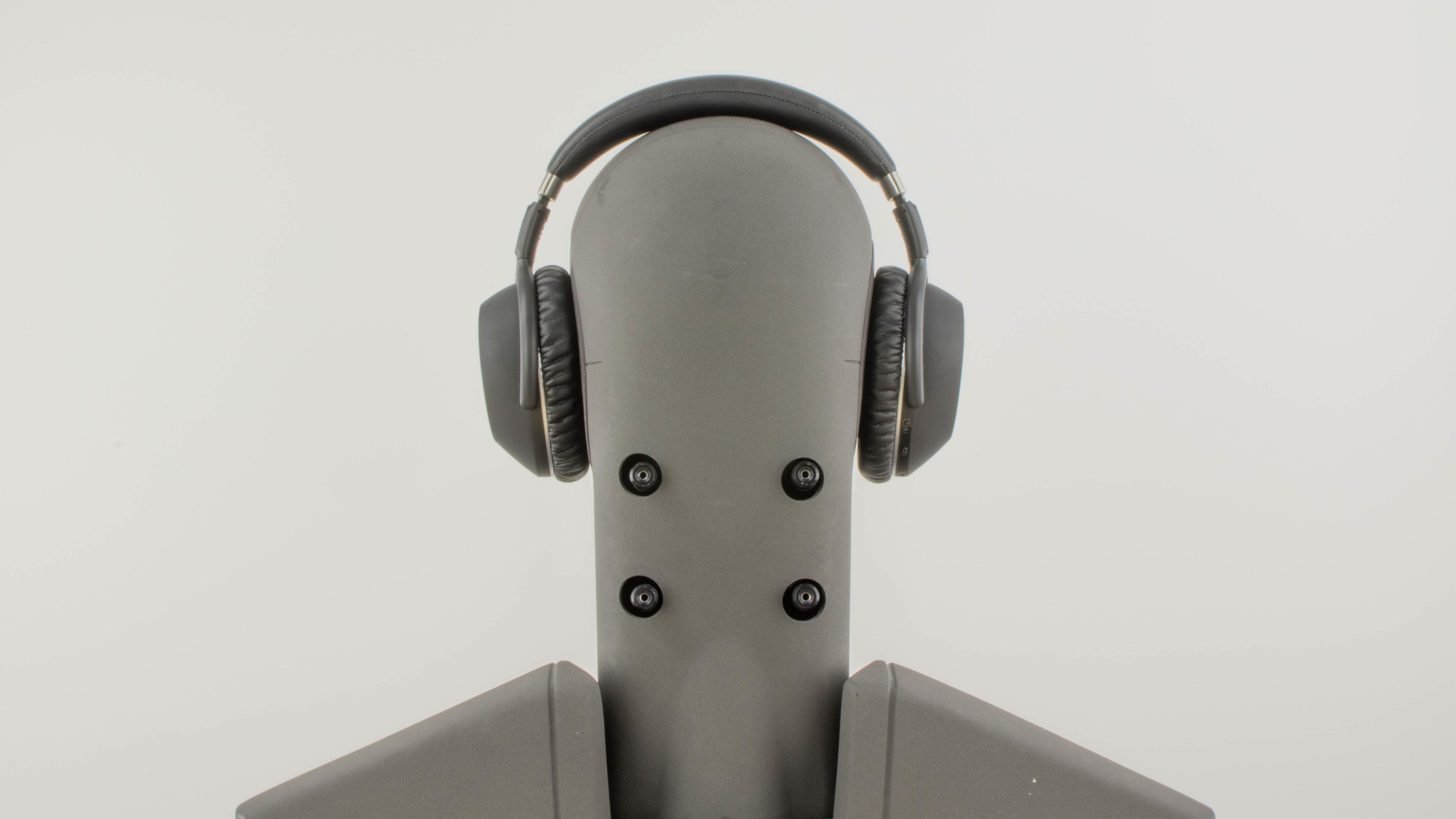 Sennheiser PXC 550 Wireless Review - RTINGS.com