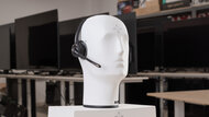 Mpow Pro Trucker Bluetooth Headset Angled Picture