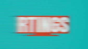 MSI Optix MAG161V Motion Blur Picture