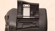 Canon EOS R6 Card Slot Picture