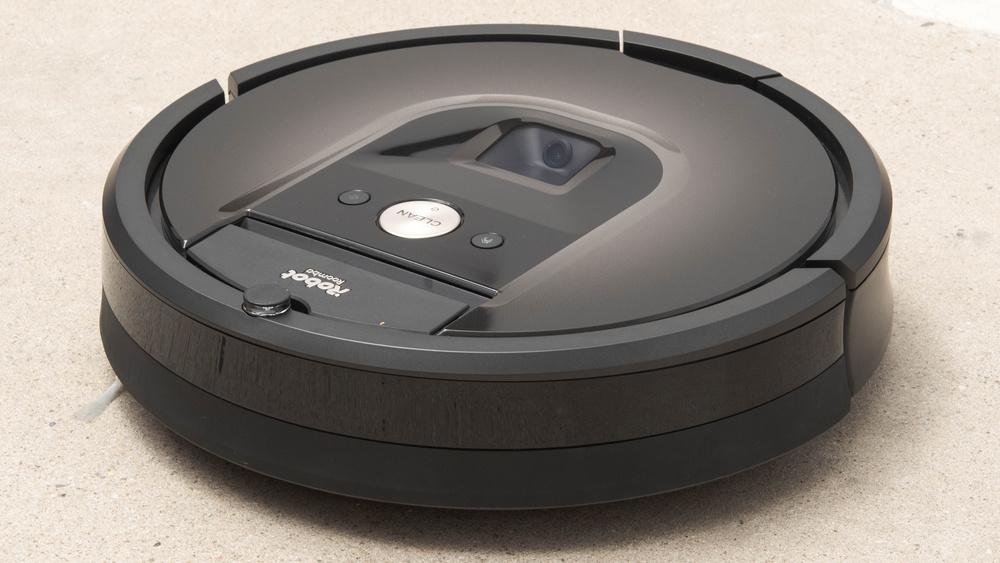 iRobot Roomba 981 Picture