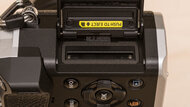 Olympus OM-D E-M5 Mark III Card Slot Picture