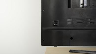 Samsung KU6300 Controls Picture