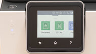 HP OfficeJet Pro 9015e Display Screen Picture