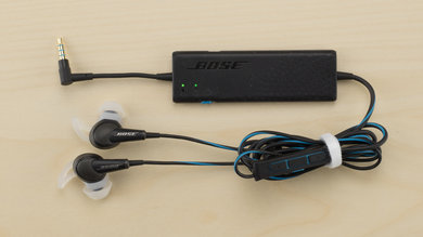 Bose QuietComfort 20 Cable Picture