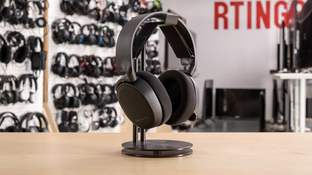 SteelSeries Arctis 3 2019 Edition Wireless Picture