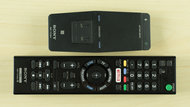 Sony X900C Remote Picture
